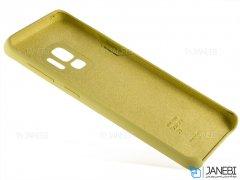 قاب سیلیکونی سامسونگ اس 9 Samsung Galaxy S9 Silicone Cover