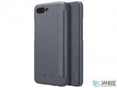 کیف نیلکین هواوی Nillkin Sparkle Leather Case Huawei Honor 10