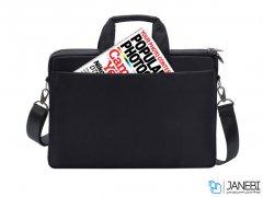 کیف لپ تاپ 15.6 اینچ ریواکیس Rivacase 8630 Laptop Bag 15.6 Inch
