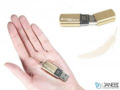 فلش مموری ترنسند Transcend 32GB JetFlash JF820 USB 3.0 Flash Drive