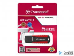 فلش مموری ترنسند Transcend JetFlash JF810 USB 3.0 Flash Memory 32GB