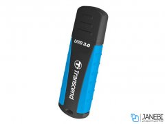 فلش مموری ترنسند Transcend JetFlash JF810 USB 3.0 Flash Memory 128GB