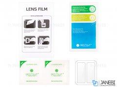محافظ لنز نانو بست سوییت سامسونگ Bestsuit Lens Film Samsung Galaxy S9 Plus