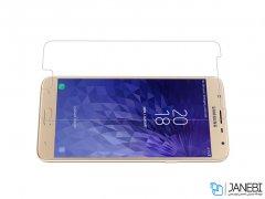 محافظ صفحه نمایش شیشه ای نیلکین سامسونگ Nillkin H Glass Samsung Galaxy J7 Duo
