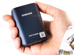 پاور بانک سریع سامسونگ Samsung Fast Charge Battery Pack 5100mAh