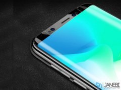 محافظ صفحه نانو سامسونگ ITOP So Easy Nano Screen Samsung Galaxy S8 Plus