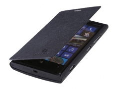 کیف چرمی مدل 02 برای Nokia Lumia 920