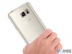 محافظ ژله ای 5 گرمی سامسونگ Samsung Galaxy Note 5 Jelly Cover 5gr