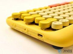 ست کیبورد مکانیکی بلوتوثی شیائومی Xiaomi Bluetooth Mechanical Keyboard Set