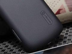 قاب محافظ نیلکین سامسونگ Nillkin Frosted Shield Case Samsung Galaxy S Duos