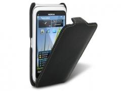 کیف چرمی Nokia E7