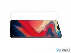 محافظ صفحه نمایش شیشه ای نیلکین وان پلاس Nillkin H+ Pro Glass OnePlus 6
