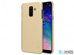 قاب محافظ نیلکین سامسونگ Nillkin Frosted Shield Samsung Galaxy A6 plus 2018