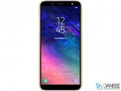 قاب محافظ نیلکین سامسونگ Nillkin Frosted Shield Samsung Galaxy A6 2018