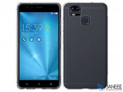 محافظ ژله ای 5 گرمی ایسوس Asus Zenfone 3 Zoom ZE553KL Jelly Cover 5gr