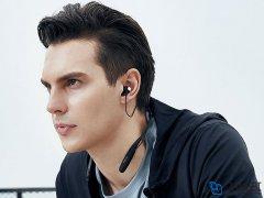 هدست بلوتوث کیو سی وای QCY QY25 Plus Bluetooth Earphones