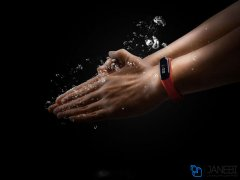 دستبند سلامتی شیائومی Xiaomi Mi Band 3