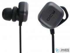 هدست بلوتوث کیو سی وای QCY M1 Pro Magnetic Bluetooth Earphones