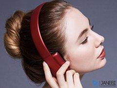 هدفون بلوتوث کیو سی وای QCY QC50 Bluetooth Headphone
