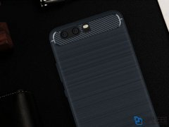 محافظ ژله ای هواوی Carbon Fibre Case Huawei P10