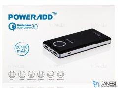 پاور بانک پاورادد Poweradd MP-Q3233