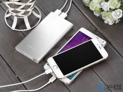 پاور بانک پاوراد Poweradd Pilot 2GS 10000mAh Power Bank