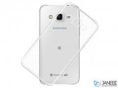 محافظ ژله ای 5 گرمی سامسونگ Samsung Galaxy J7 NXT Jelly Cover 5gr