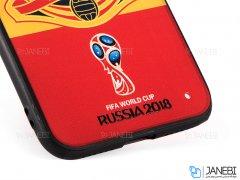 قاب طرح جام جهانی 2018