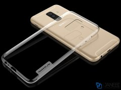 محافظ ژله ای نیلکین سامسونگ Nillkin TPU Case Samsung Galaxy A6 Plus 2018