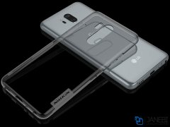 محافظ ژله ای نیلکین ال جی Nillkin TPU Case LG G7 ThinQ