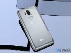 محافظ ژله ای الجی LG G7 ThinQ
