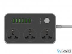 سه راهی ولتاژ VPE-U01