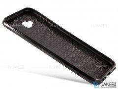 قاب ژله ای طرح چرم ایسوس Auto Focus Jelly Case Asus Zenfone 4 Selfie Pro ZD552KL