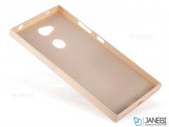 قاب محافظ طرح پارچه ای سونی Protective Cover Sony Xperia L2