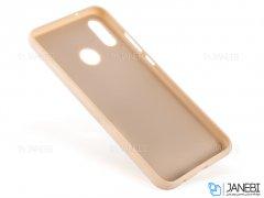 قاب محافظ طرح پارچه ای هواوی Protective Cover Huawei P20 Lite/ Nova 3e