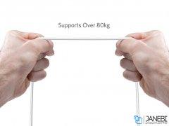 کابل شارژ و انتقال داده لایتنینگ انکر Anker PowerLine+ Lightning Cable 1.8m