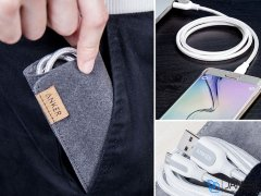 کابل شارژ و انتقال داده میکرو یو اس بی انکر Anker PowerLine+ Micro USB Cable 1.8m
