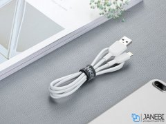 کابل شارژ و انتقال داده لایتنینگ انکر Anker PowerLine II Lightning Cable 0.9m