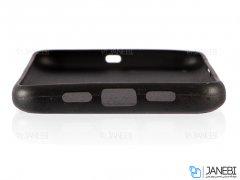 قاب محافظ طرح پارچه ای شیائومی Protective Cover Xiaomi Mi 6
