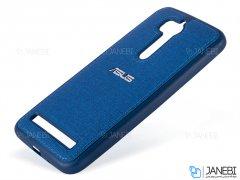 قاب محافظ طرح پارچه ای ایسوس Protective Cover Asus Zenfone Go ZB500KL/ ZB500KG