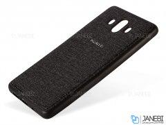 قاب محافظ طرح پارچه ای هواوی Protective Cover Huawei Mate 10