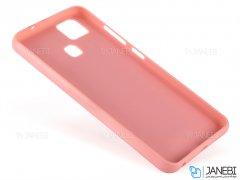 قاب محافظ طرح پارچه ای ایسوس Protective Cover Asus Zenfone 3 Zoom ZE553KL