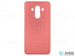 قاب محافظ طرح پارچه ای هواوی Protective Cover Huawei Mate 10 Pro