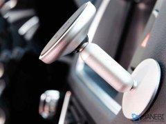 پایه نگهدارنده آهن ربایی بیسوس Baseus Bullet An on-Board Magnetic Bracket
