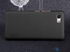 قاب محافظ نیلکین ایسوس Nillkin Frosted Shield Asus Zenfone 3s Max ZC521TL