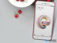 قاب محافظ نیلکین شیائومی Nillkin Frosted Shield Case Xiaomi Redmi 5A