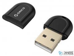 دانگل بلوتوث اوریکو Orico Mini USB Bluetooth 4.0 Adapter BTA-408