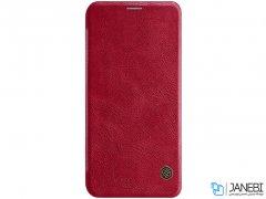 کیف چرمی نیلکین شیائومی Nillkin Qin leather case Xiaomi Redmi 6 Pro