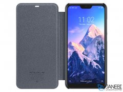 کیف نیلکین شیائومی Nillkin Sparkle Leather Case Xiaomi Redmi 6 Pro