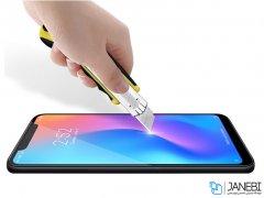 محافظ صفحه نمایش شیشه ای نیلکین شیائومی Nillkin 3D CP+ Max Glass Xiaomi Mi 8